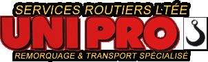 Services Routiers Unipro Ltée